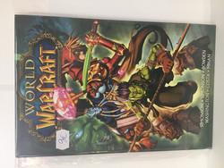 World of Warcraft, Vol. 4 Wildstorm (Kovakantinen)