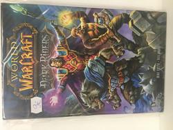 World of Warcraft, Dark Riders (Kovakantinen)