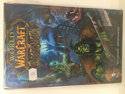 World of Warcraft: Bloodsworn (Kovakantinen)