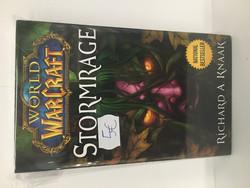 World of Warcraft: Stormrage (Pehmeäkantinen)
