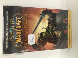 World Of Warcraft: Cycle of Hatred (Pehmeäkantinen)
