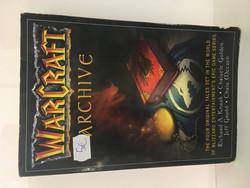 Warcraft: Archive (Pehmeäkantinen)