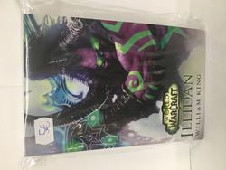 World of Warcraft: Illidan (Pehmeäkantinen)