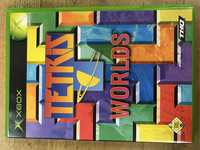 Tetris Worlds (Xbox)