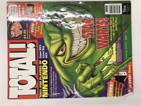 Total! November 1992