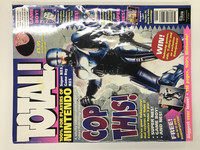 Total! October 1992