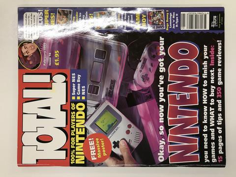 Total! February 1993