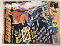 GamePro April 1993