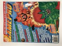 GamePro October 1992