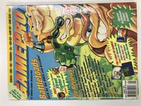 GamePro January 1993