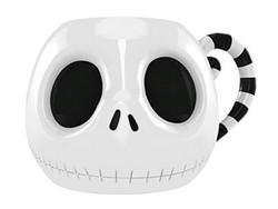 3D muki - Jack Skellington