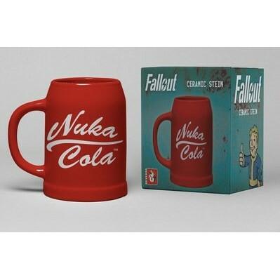 Keraaminen tuoppi - Fallout Nuka Cola