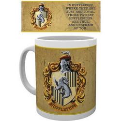Muki - Harry Potter Puuskupuh