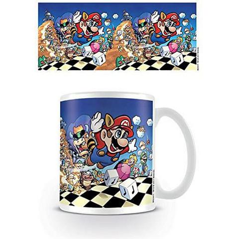 Muki - Super Mario 3