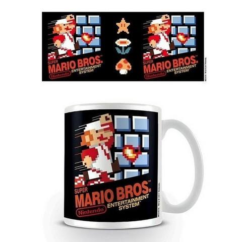Muki - Super Mario Bros. NES