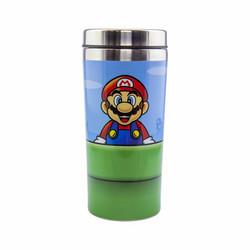 Matkamuki - Mario Warp Pipe