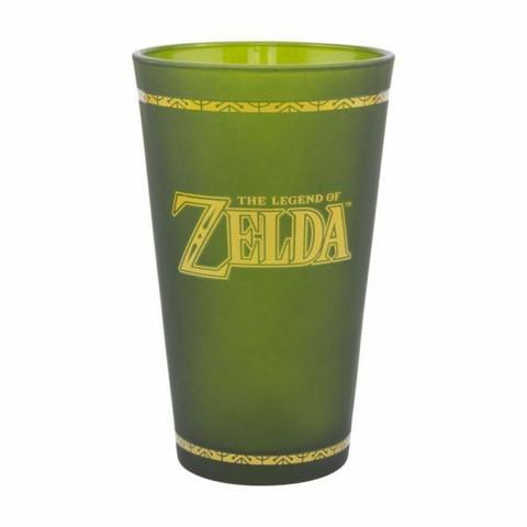 Juomalasi - Zelda Hyrule Crest