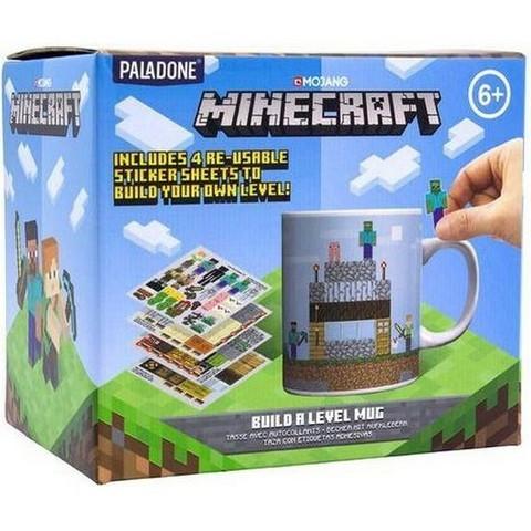 Muki - Minecraft Build Up