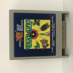 Bug Hunt (Atari XE)