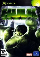 Hulk (Xbox)