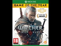 Witcher 3: Wild Hunt GOTY (Xbox One)