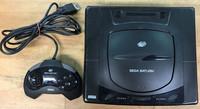 Sega Saturn konsoli