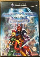 Phantasy Star Online Episode I & II (NGC)