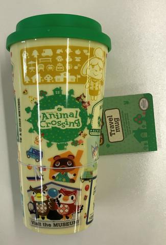 Matkamuki Animal Crossing