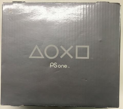 PS One -konsoli