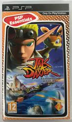 Jak and Daxter: Kadonnut Maailma (PSP)
