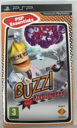 Buzz! Aivojumppa (PSP)