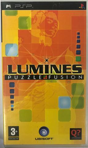 Lumines (PSP)