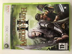 LotR: The Battle for Middle-earth II (X360)