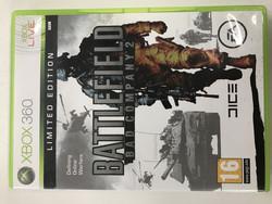 Battlefield: Bad Company 2 (X360)