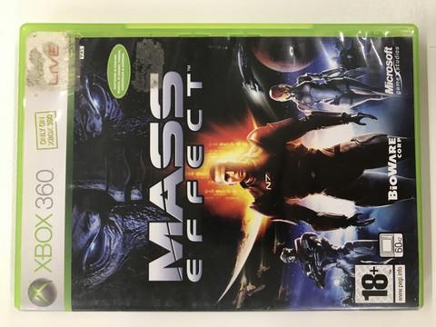 Mass Effect (X360)