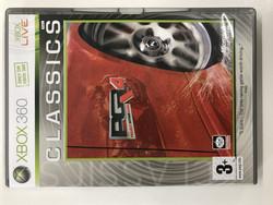 Project Gotham Racing 4 (X360 Classics)