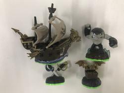 Skylanders Pirate Seas Adventure Pack
