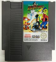 Adventures in the Magic Kingdom (NES)