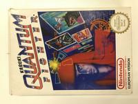 Kabuki Quantum Fighter (NES)