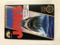 Jaws (NES USA)