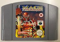 Mace The Dark Age (N64 PAL)