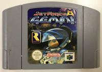Jet Force Gemini (N64 PAL)
