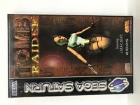 Tomb Raider (SS PAL)