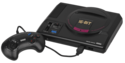 Mega Drive & Genesis