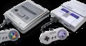 Super Nintendo & Super Famicom
