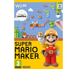 Super Mario Maker Ltd. + Art book