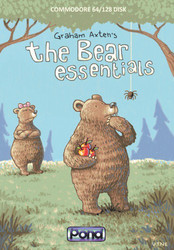 Bear Essentials (Commodore 64)