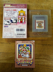 Game Boy Gallery (GB, JAP, CIB)