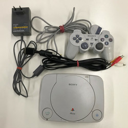 PS One -konsolipaketti