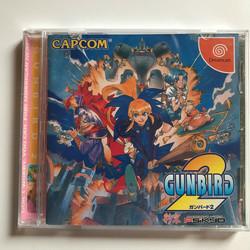 Gunbird 2 (DC JAP)
